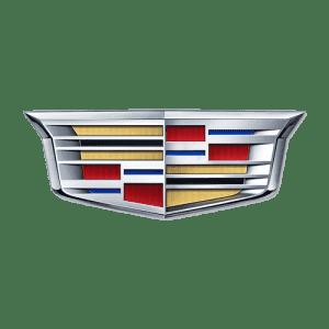 Коврики из экокожи в Cadillac