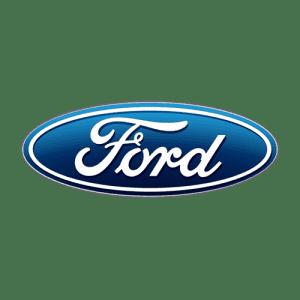 Коврики из экокожи в Ford