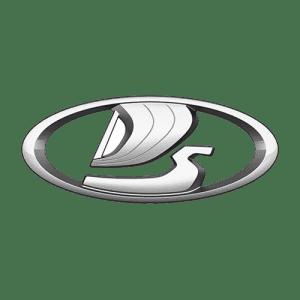 Автомобильные коврики из экокожи в Lada
