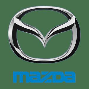 Коврики из экокожи в Mazda