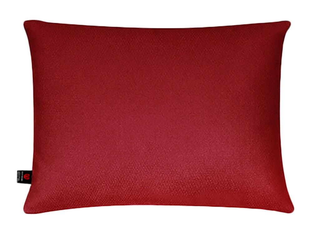 Красная поясничная подушка в салон авто